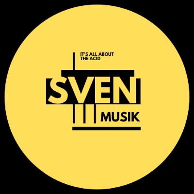 logo sven musik