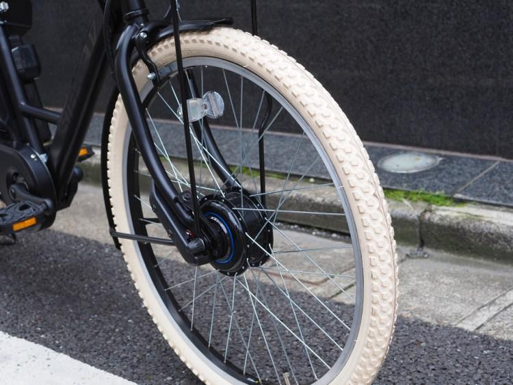 ステップクルーズ,ブリヂストン,OGK,グランディア,チャイルドシート,子乗せ,電動自転車,おしゃれ自転車,自転車カスタム,stepcruz