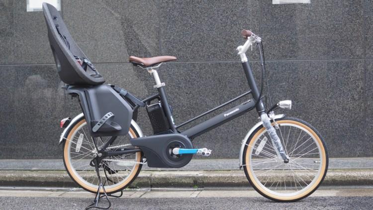 パナソニック, 電動,電動アシスト,子乗せ,Jコンセプト,yepp,自転車,軽い