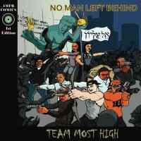 Team Most High 'No Man Left Behind' Album Review| Album Review| @theteammosthigh @kennyfresh1025 @trackstarz