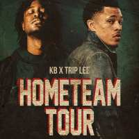 KB And Trip Lee To Go On Tour Together This Fall | @kb_hga @triplee @trackstarz