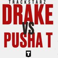 Drake vs Pusha T - sound off