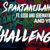#SpakChallenge