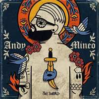 "Andy Mineo | ""II: The Sword"" EP 