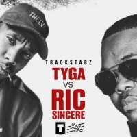 Tyga vs Ric Sincere - line 4 line