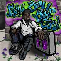 "Elohin ""Boom Bap Soul"" Album Review | @elohin07 @kennyfresh1025 @trackstarz"