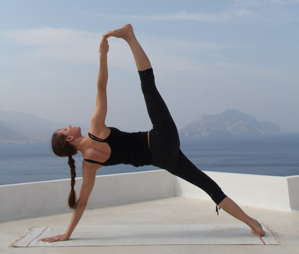The best hatha yoga apps