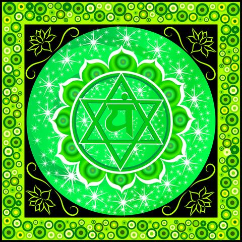 balancing the heart chakra