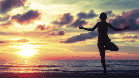 bodily perfection in yoga