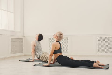yoga to manage back pain poses to try and some to avoid