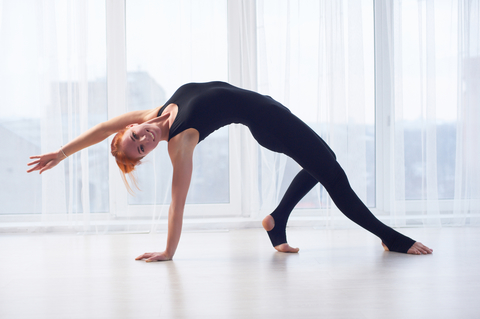 new yoga poses how the list of asanas continues to grow