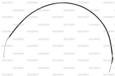 Câble de distributeur pour Ford New Holland Série TM TM150
