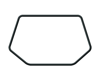 Caoutchouc de hayon pour Ford New Holland Série 40