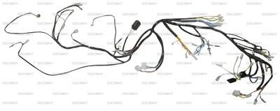 Faisceau de câblage pour Massey Ferguson Série 200 260