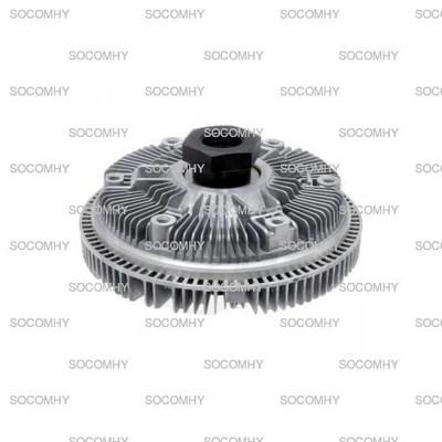 Viscocoupleur sans ventilateur pour Massey Ferguson 8210