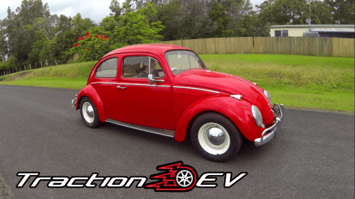 small resolution of this beautifully restored 1963 beetle came to us here at traction ev from a friend of ours nick lake of nickel energy