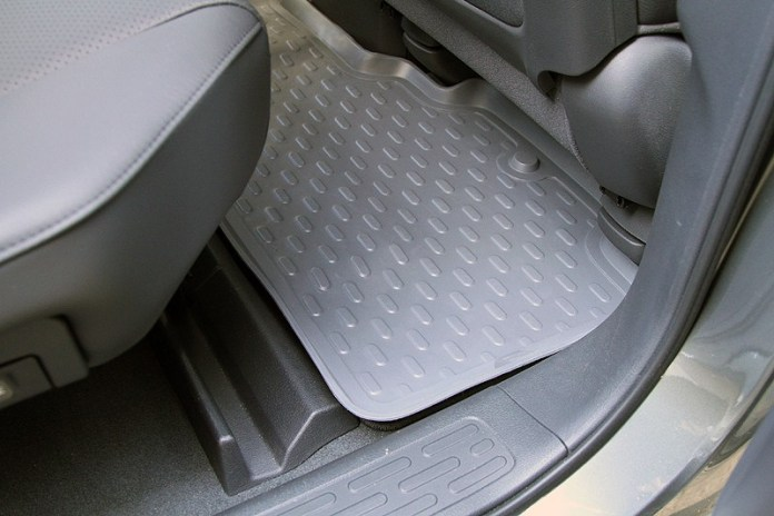Husky Liners Floor Mat Liner Review