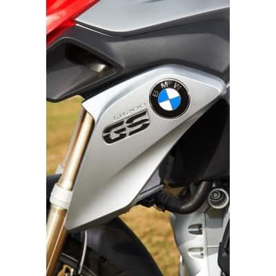 2013 BMW R 1200 GS