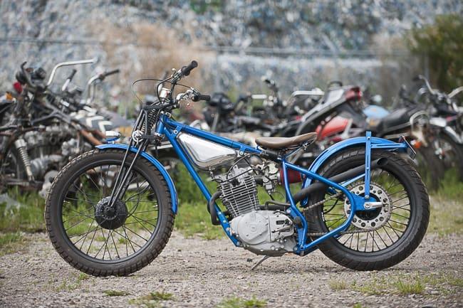 Honda-XR500-TJ-Cycle-Motorbike