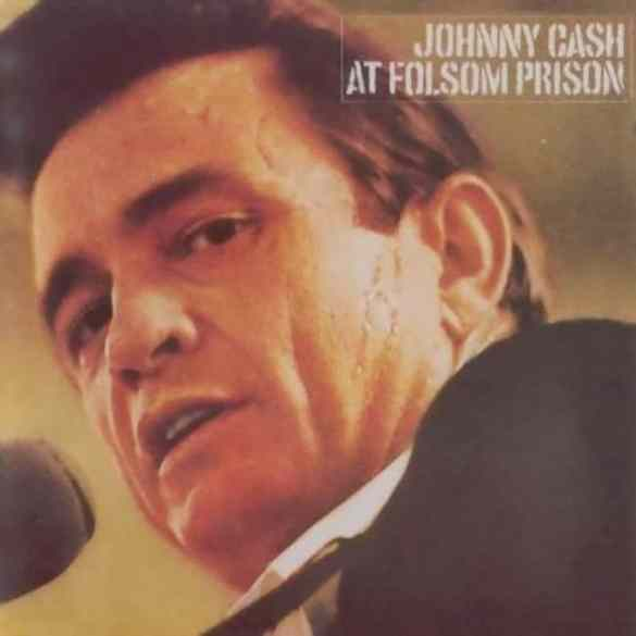 best road trip music folsom prison blues