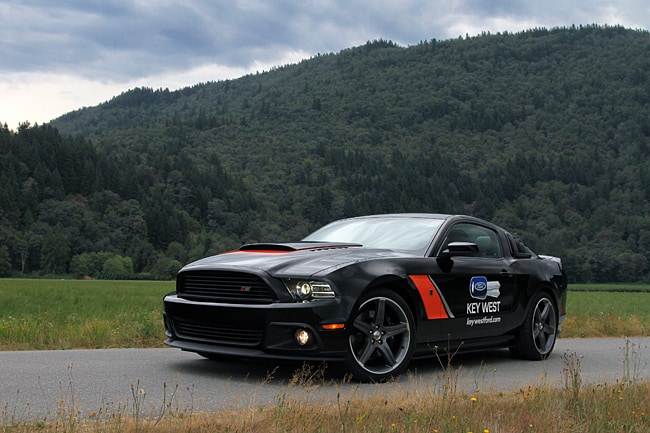 2014 Roush Stage 3 Mustang Review
