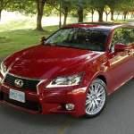 2013-Lexus-GS450H-front