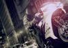 Icon Alliance Dark Helmet