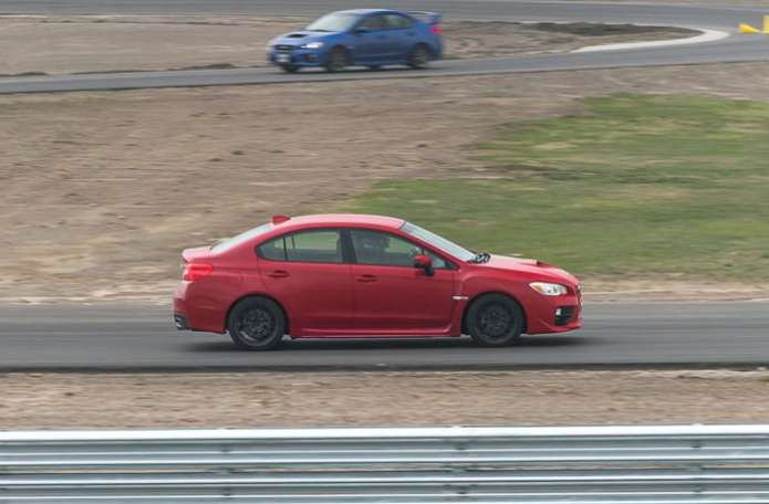 2015-Subaru-WRX-STI-track