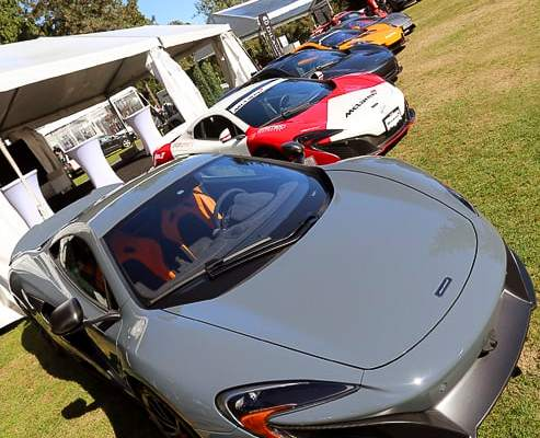 Annual Luxury and Supercar Weekend-1