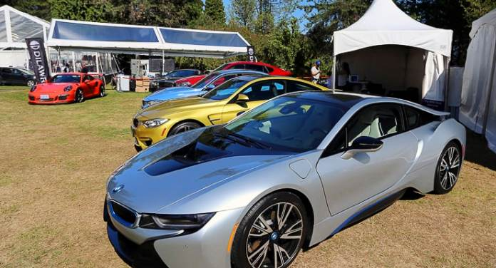 Annual Luxury and Supercar Weekend-18
