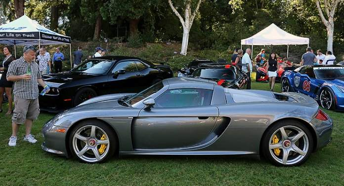 Annual Luxury and Supercar Weekend-32