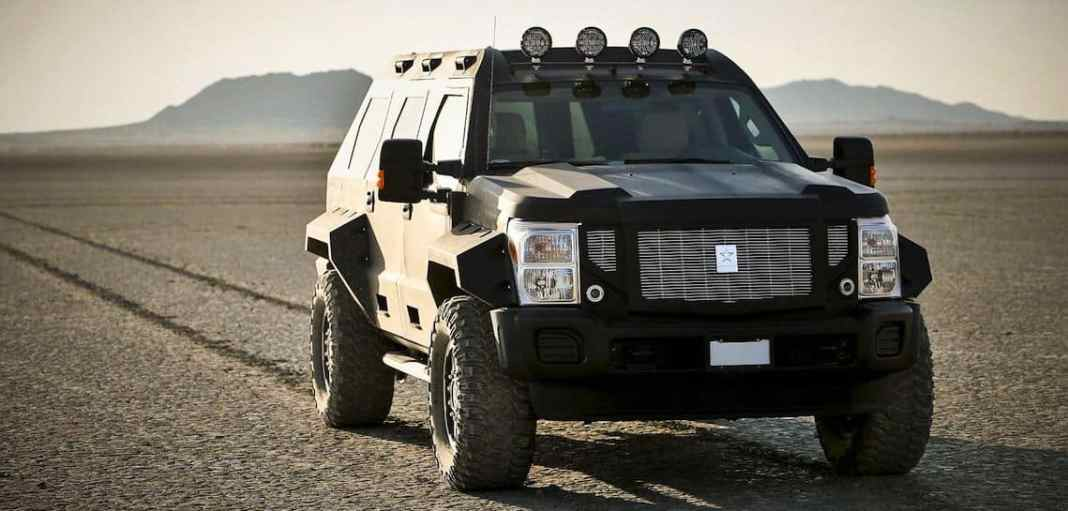 best adventure vehicle and off road suv 2015