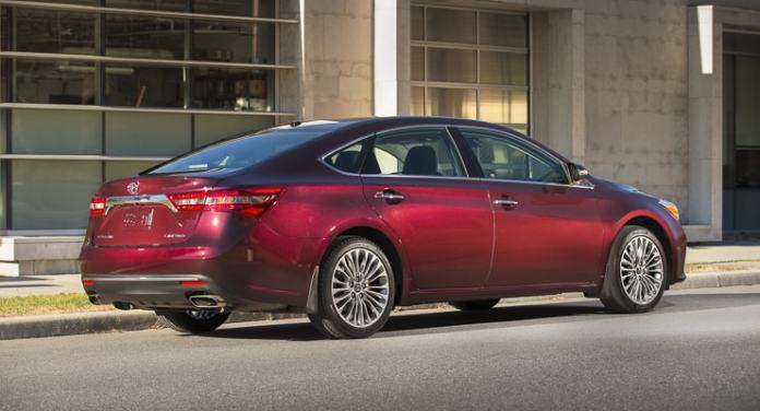 2016 toyota avalon review (13 of 33)