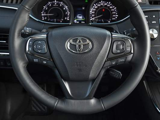 2016 toyota avalon review (22 of 33)
