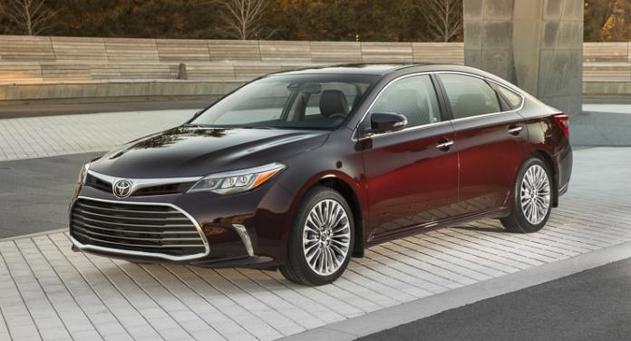 2016 toyota avalon review (3 of 33)