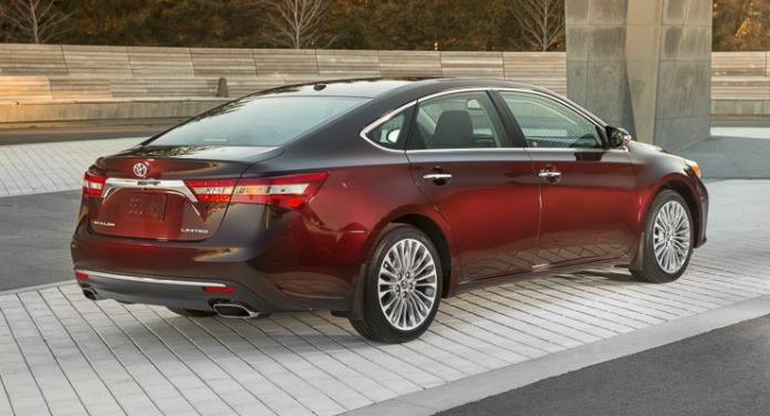 2016 toyota avalon review (4 of 33)