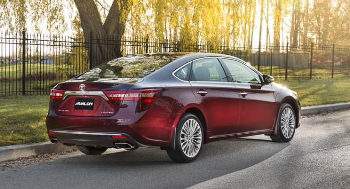 2016 toyota avalon review (9 of 33)