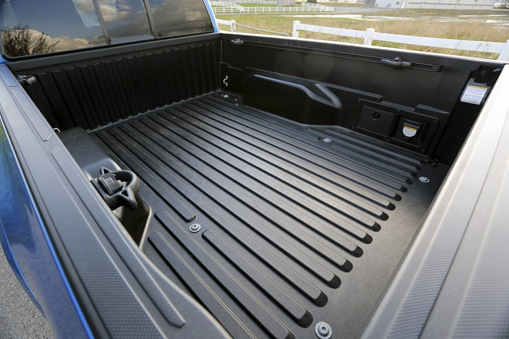 2016 toyota tacoma 4×4 double cab review (5 of 11)