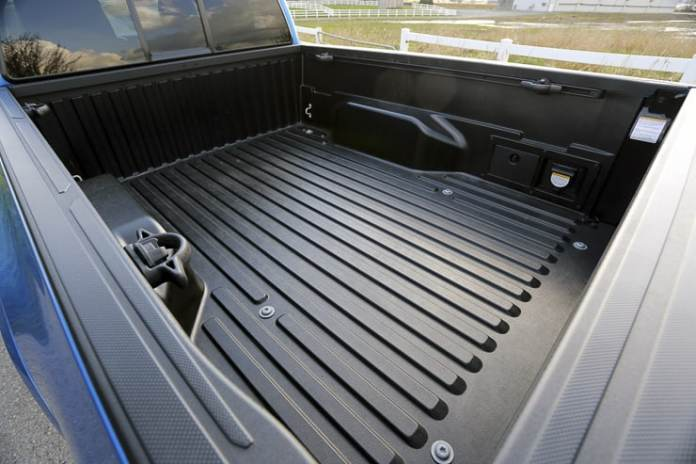 2016 toyota tacoma 4x4 double cab review