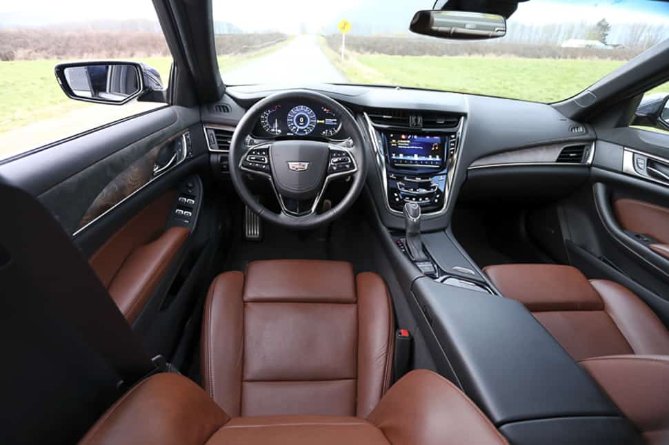 2016 cadillac cts review (10 of 24)
