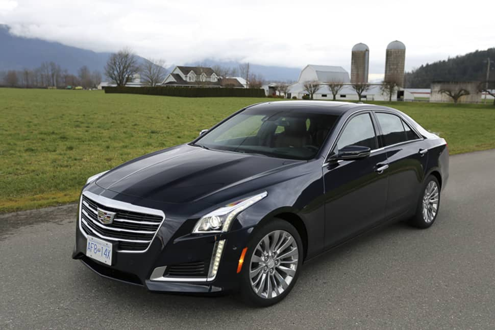 2016 cadillac cts review (20 of 24)