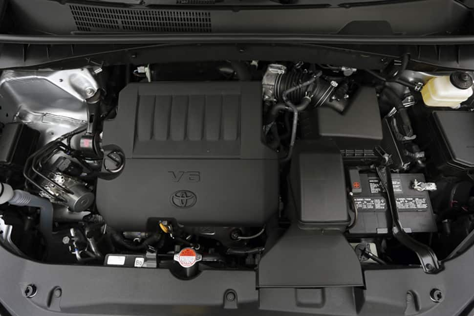 2016 toyota highlander xle review (4 of 17)