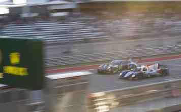 2016 Circuit of the Americas IMSA WEC Porsche leadshot-1