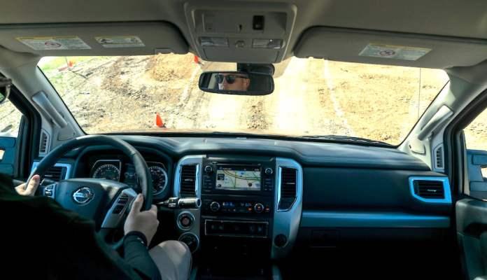 2017 Nissan TITAN XD review