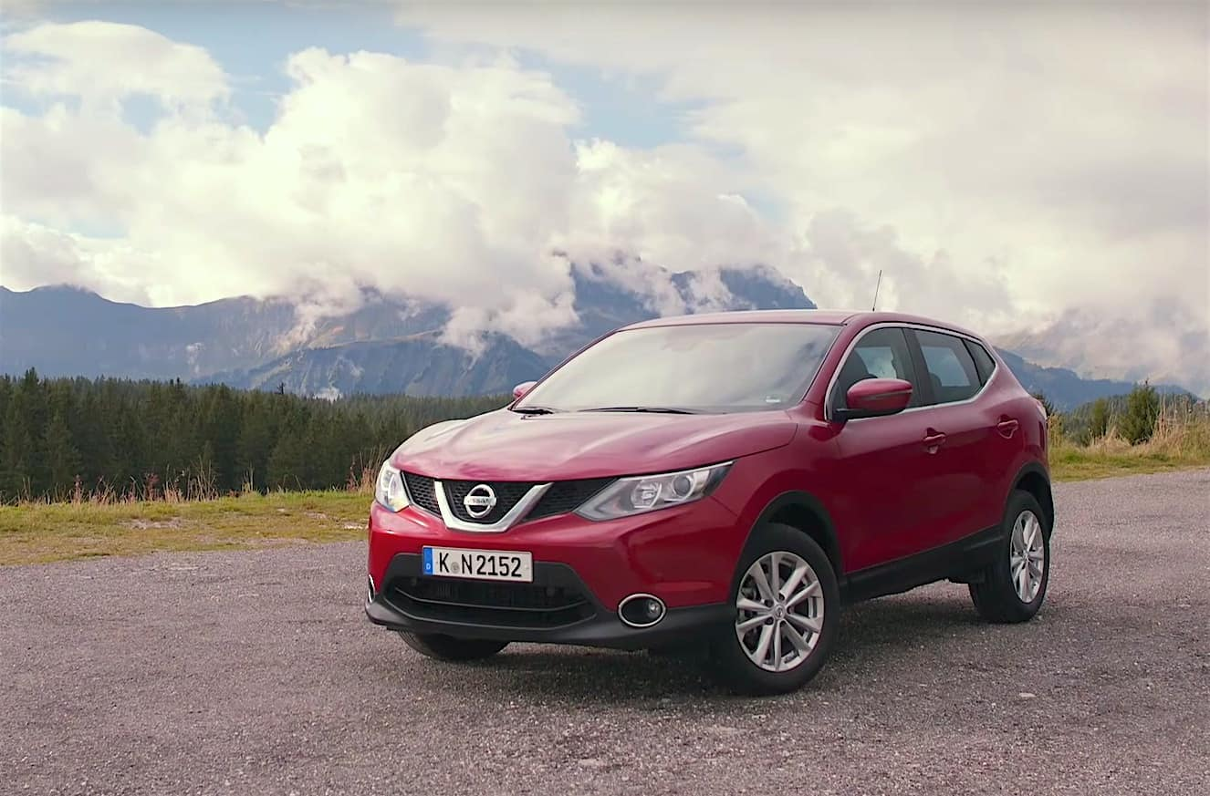 Nissan Qashqai Canada Review >> 2017 Nissan Qashqai Video Review: A New Compact, Nimble CUV for Urbanites