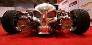 2017 Vancouver International Auto Show Gallery