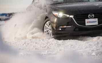 BFGoodrich Winter T/A KSI Tire review