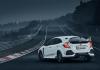 2017 Honda Civic Type R Nürburgring