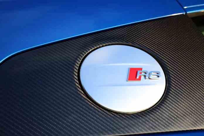 2017 Audi R8 Plus Coupe Review