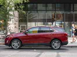 2018 chevy equinox 2.0l turbo review amee reehal (1 of 20)